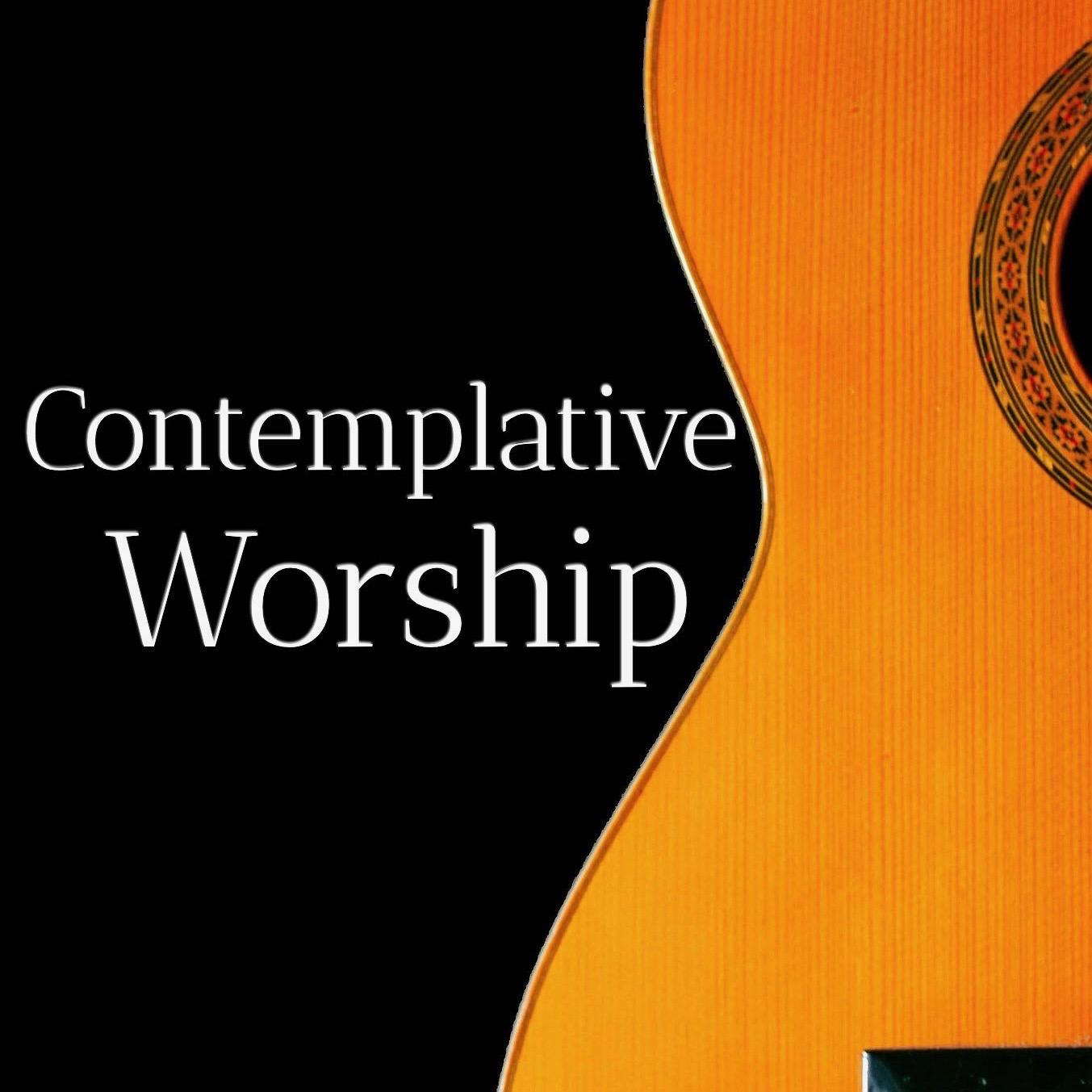 Contemplative Worship